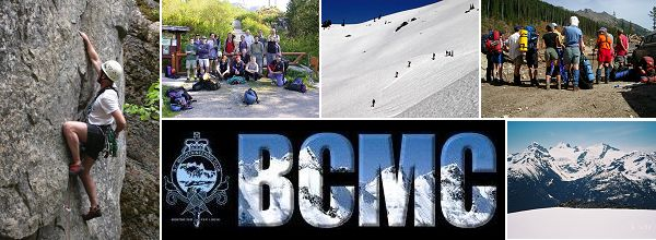 BCMC Photo Collage