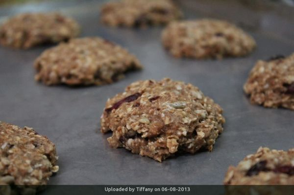 _Trail Mix Cookies