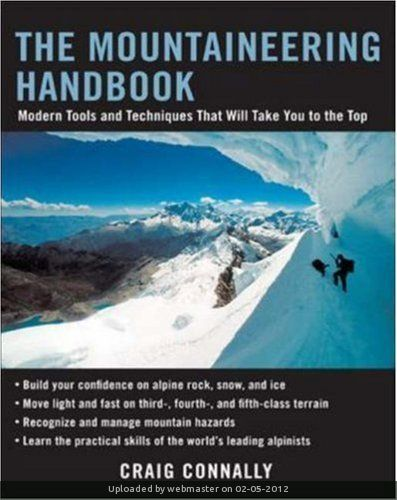 _The Mountaineering Handbook