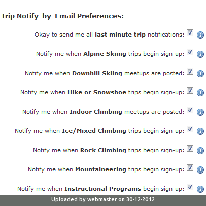 _Trip Notify Preferences