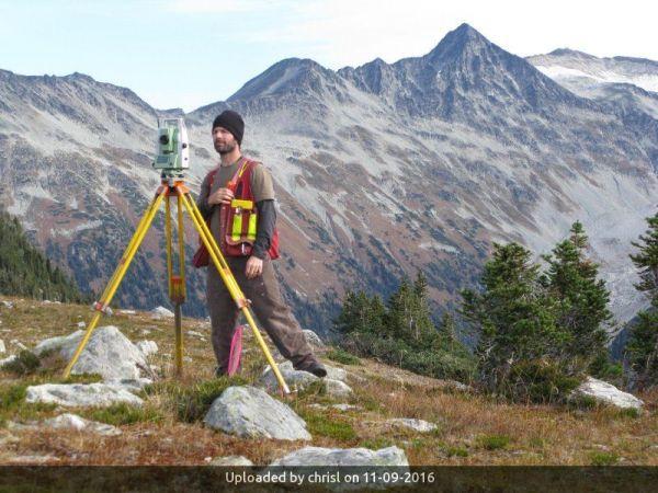 _Russet Lake Hut Survey
