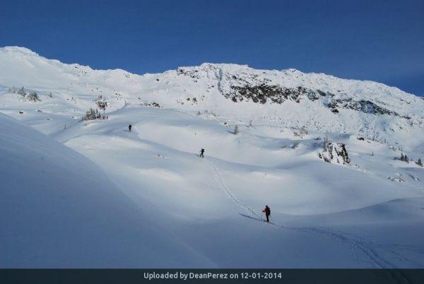 _Stein Divide Ski Touring
