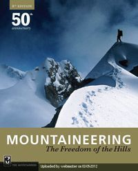 _Mountaineering: The Freedom Of The Hills