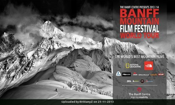 _Banff Mountain Film Festival