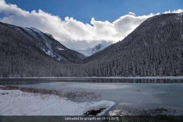 _Joffre Lake