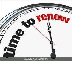 _Membership Renewal