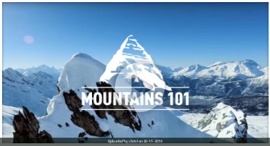 _Mountains 101