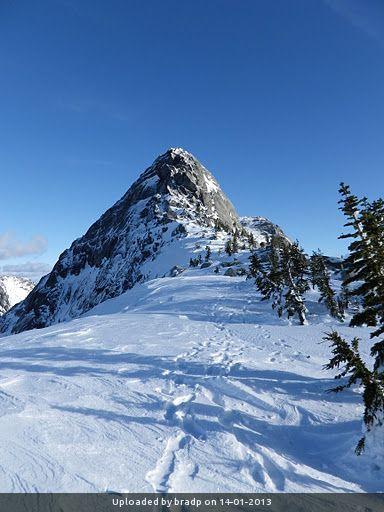 _Needle Peak on a good day