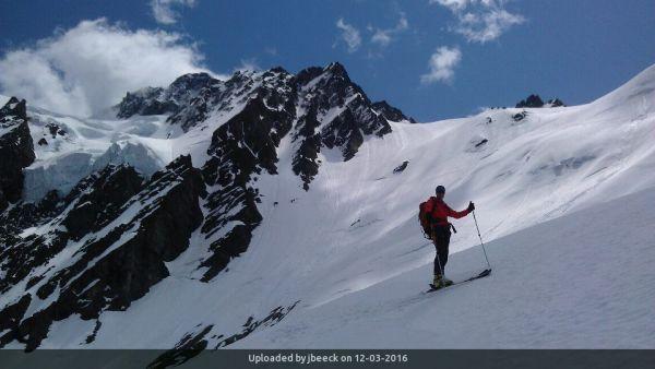 _Mt Shuksan - White Salmon Glacier