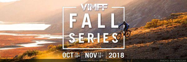 _VIMFF Fall Series 2018