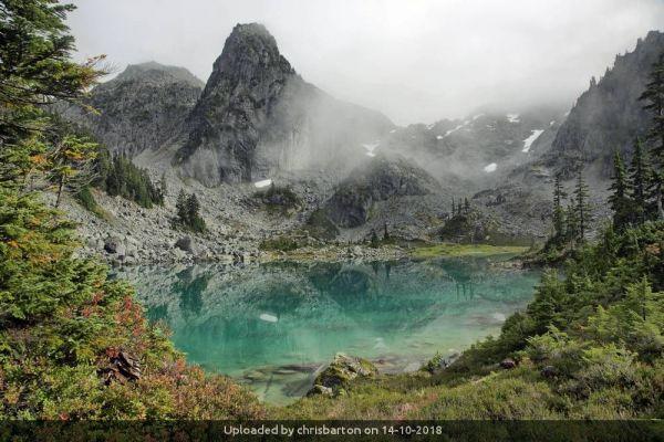 _Watersprite Lake