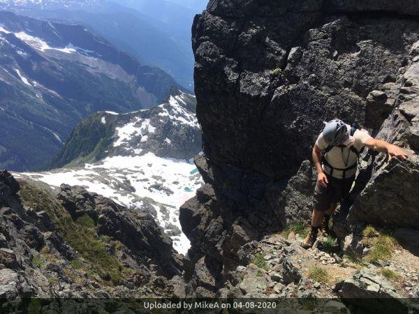 _Ossa mountain on BC day