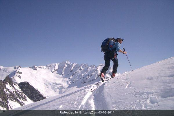 _Martin Volken Skiing