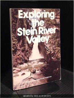 _Exploring The Stein River Valley