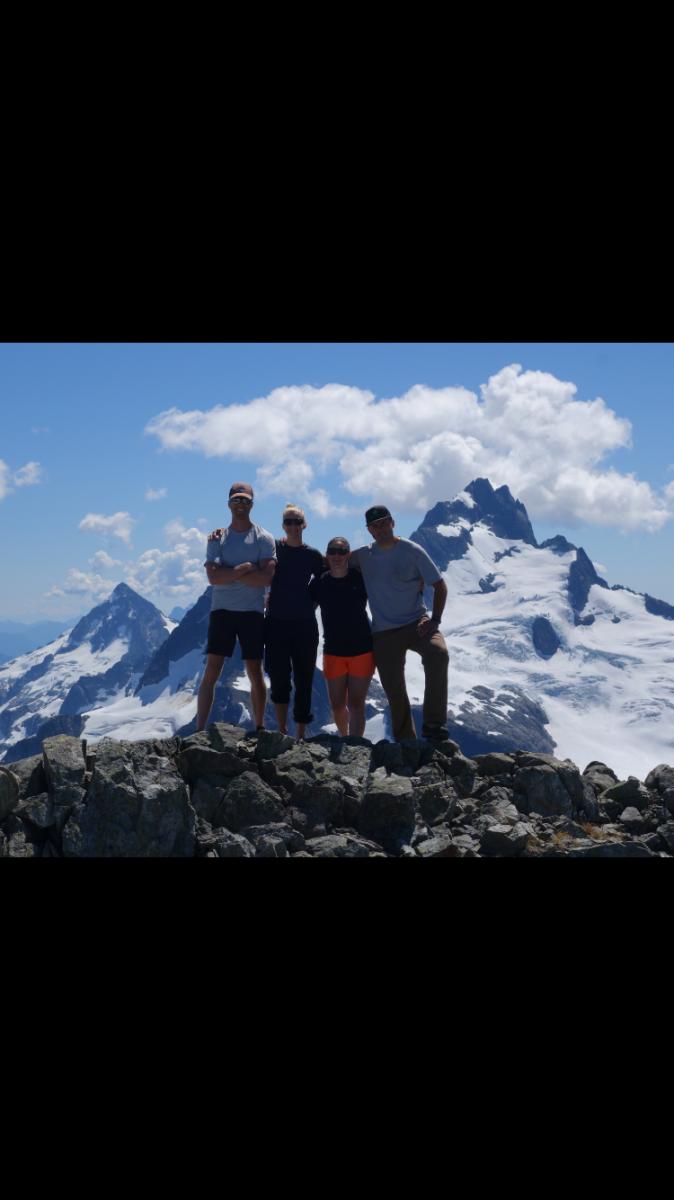_Summit of Ossa Mountain