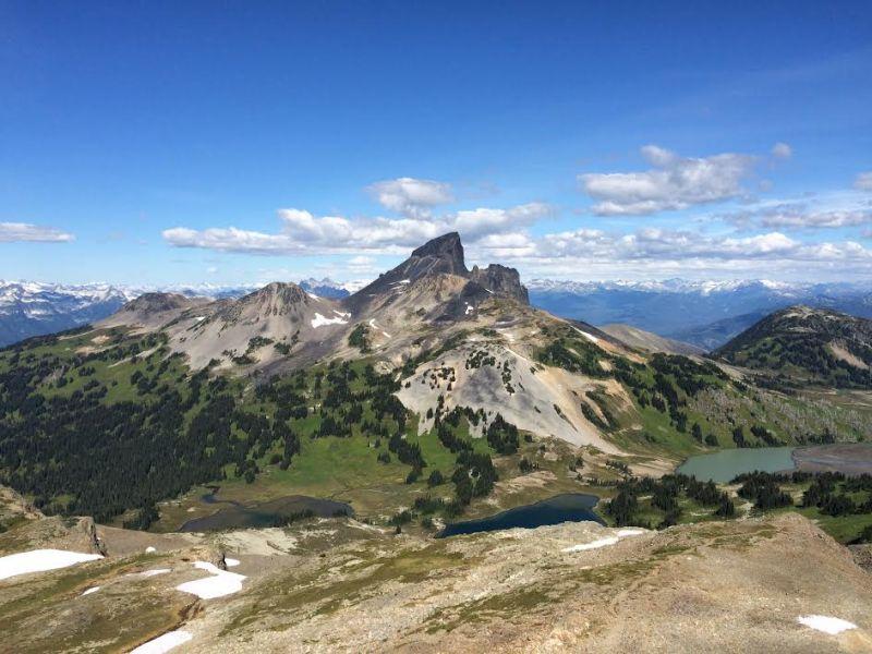 _Panorama Ridge